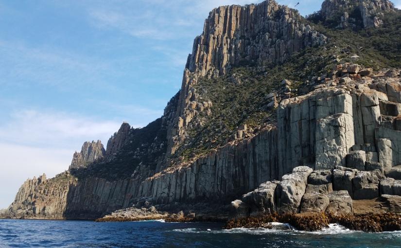The Tasman Peninsula