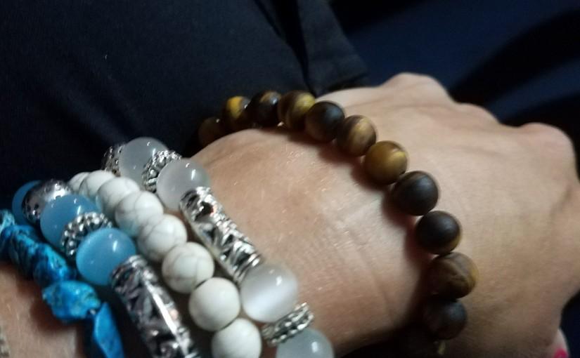 Bracelets of travelers