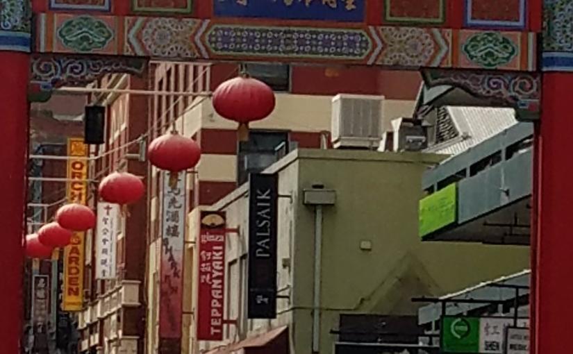 Melbourne, Australia Chinatownvibes